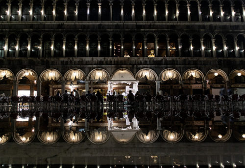 Day -1: Lido and Venezia