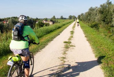 Day 2: Rovigo to Ferrara