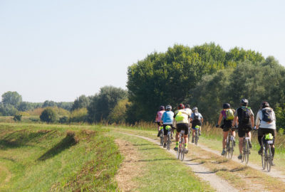 Day 3: Ferrara to Ravenna