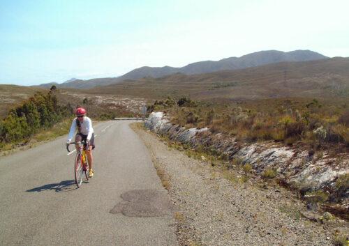 Day 4: Tullah to Strahan, via Reece Dam