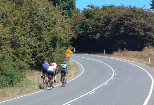 Day 1: Launceston to Silver Ridge Retreat